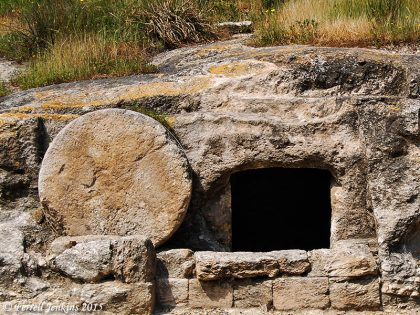 Easter Sunday at Universalist Unitarian Church of Riverside